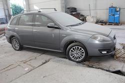 Fiat Croma MPI 16V - Lotto 997 (Asta 1454)