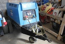 Motogeneratore - Lotto 33 (Asta 14550)