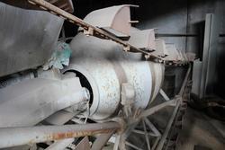 Impianto betonaggio Cricer - Lotto 41 (Asta 14550)