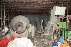 Impianto betonaggio ORU - Lotto 42 (Asta 14550)