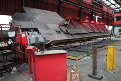 Machinery for round iron for reinforced concrete - Lot 2 (Auction 1458)