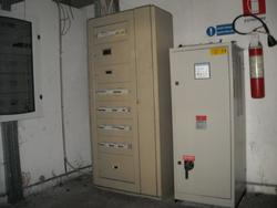 Electrical room  - Lot 14 (Auction 1471)