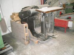Sanding machine Aletti - Lot 28 (Auction 1471)