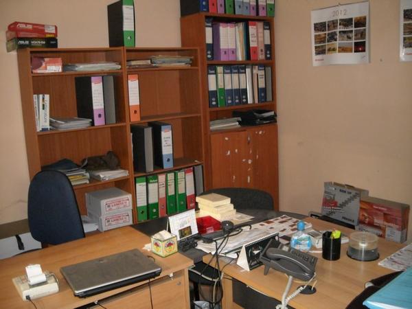 Immagine n. 1 - 52#1471 Attrezzatura ufficio