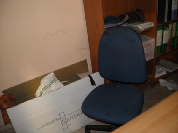 Immagine n. 7 - 52#1471 Attrezzatura ufficio