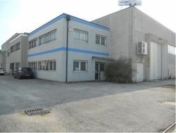 Sale of assets of the company Inserlinea Grobinox srl - Lot  (Auction 1482)