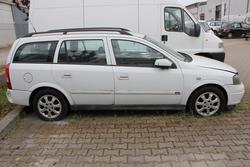 Opel Astra - Lotto 101 (Asta 1490)