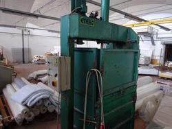 Pressa per rifiuti Ceteas - Lot 21 (Auction 14940)