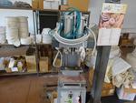 Pressa idraulica per stoffa - Lotto 25 (Asta 14940)