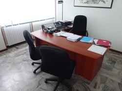 Arredamento e attrezzatura da ufficio - Lote 54 (Subasta 14940)