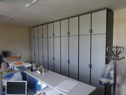 Arredamento e attrezzatura da ufficio - Lote 55 (Subasta 14940)