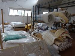 Magazzino di prodotti semilavorati - Lote 59 (Subasta 14940)