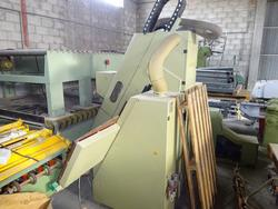 Perforating machine Scm - Lot 1 (Auction 1504)