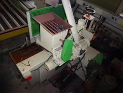 Printer machine Delle Vedove - Lot 17 (Auction 1504)