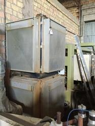 Boiler system - Lot 30 (Auction 1504)