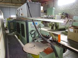 Edgebanding machine Stefani - Lot 5 (Auction 1504)