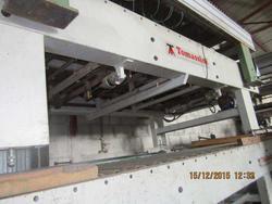 Automatic conveyors Tomassini - Lot 55 (Auction 1504)