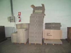 Soil packaging line - Auction 1510