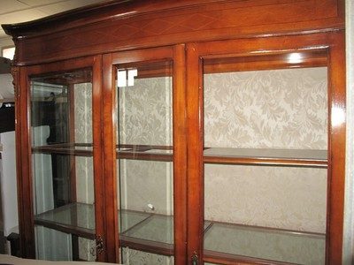 Stock of home furniture - Auction 1521