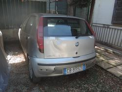 Fiat Punto - Lotto 12 (Asta 1527)