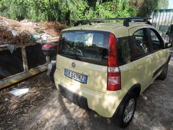 Fiat Panda - Lotto 17 (Asta 1527)