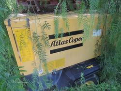 Moto compressore Atlas Copco - Lotto 5 (Asta 1527)
