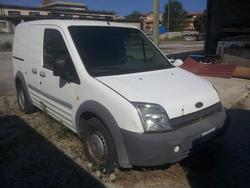 Truck Ford Transit and Volkswagen Caddy - Auction 1541