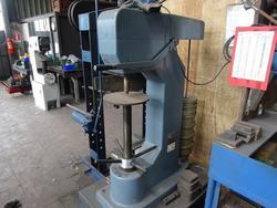 Hardness testing machine Melcalin - Lot 106 (Auction 1543)