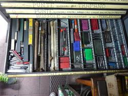 Workshop equipment - Lot 120 (Auction 1543)