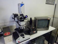 Microscopio Metalex - Lotto 244 (Asta 1543)