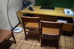 Attrezzature e mobili ufficio - Lotto 256 (Asta 1543)