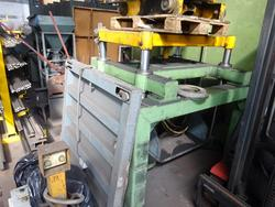 Componente impianto diformatura - Lot 79 (Auction 1543)