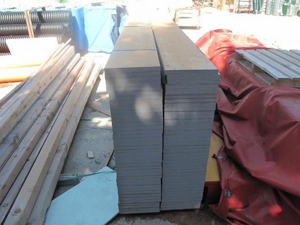 Lotto stock di tavole per carpenteria - Tavole da carpenteria prezzi ...