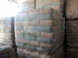 Stock di sacchi di cemento calce e intonaci - Lot 18 (Auction 1549)