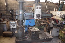 Welding plant TWR and other - Lot 12 (Auction 1556)