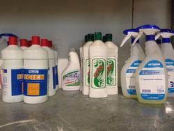 Prodotti e detergenti per la pulizia e mobilio - Lotto 1 (Asta 1559)