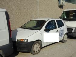 Fiat Punto Van - Lotto 3 (Asta 1566)