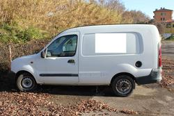 Trucks Renault Kangoo e Fiat Scudo - Auction 1571
