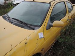 Autovettura Renault Megane - Lotto 63 (Asta 1575)