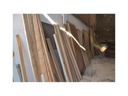Stock of plywood sheets and wooden material - Lot  (Auction 1579)