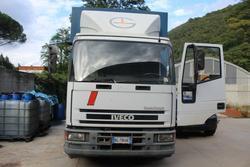 Autocarro Iveco - Lotto 90 (Asta 1585)
