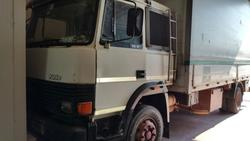 Camion Iveco Unic - Lotto 3 (Asta 1604)