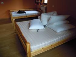 Arredamento da camera da letto - Lotto 6 (Asta 1607)