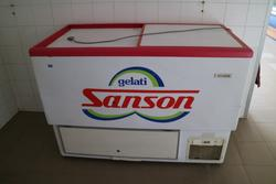 Freezer Sanson Spa - Lotto 3 (Asta 1609)