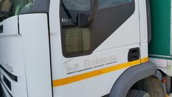 IVECO Eurocargo truck - Lot 3 (Auction 1614)