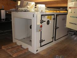Meat refrigeration system - Lot 24 (Auction 1618)