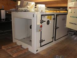 Impianto refrigerazione carni - Lotto 24 (Asta 1618)