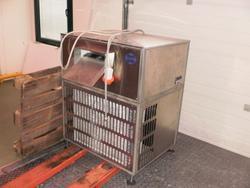 Kappa ice machine - Lot 34 (Auction 1618)