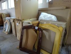 Equipment machines and elements for furniture production - Lot  (Auction 1619)