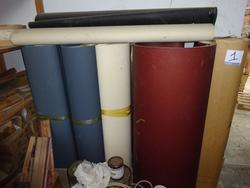 Abrasives and adhesives - Lot 1 (Auction 1619)